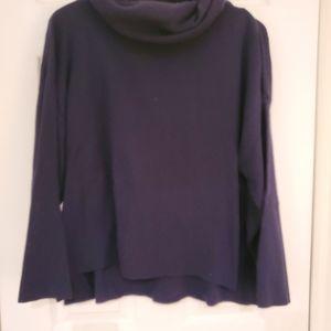 H&M - Navy Blue Sweater
